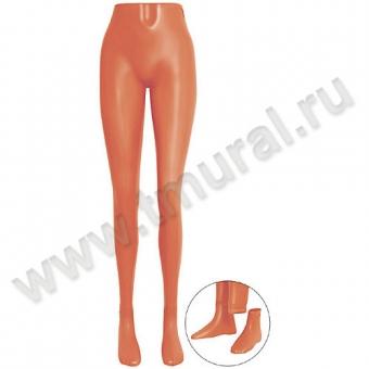 00005369 - М-08 Ноги женские брючные