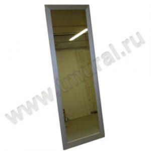 00009855 300x300 - Зеркало напольное ТМ 1590*570 мм в раме МДФ титан