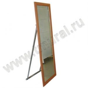00010003 300x300 - 1306-1 Зеркало обувное, 400*500, рама хром