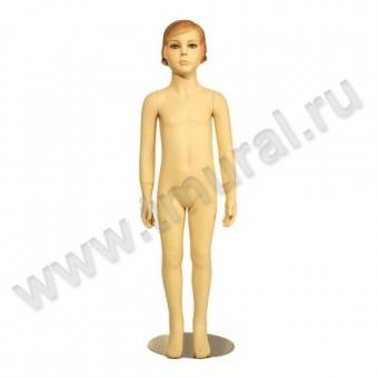 00012848 - GL1 Манекен детский, девочка, рост 109 см