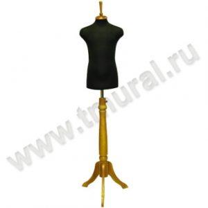 00013668 300x300 - Манекен портняжный мужской р.48-50 (нога светлое дерево)