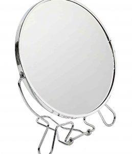 15n 258x300 - 1306-1 Зеркало обувное, 400*500, рама хром