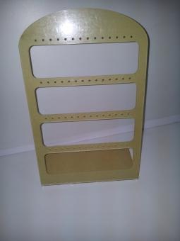 20140513 124338 - Подставка для сережек (пластик) 23*14*7