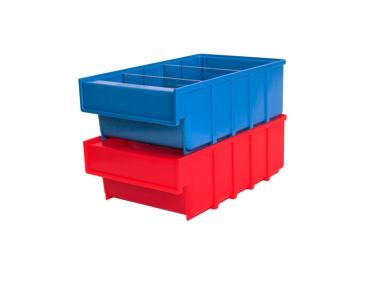 Ящик пластиковый Б-170х105х80