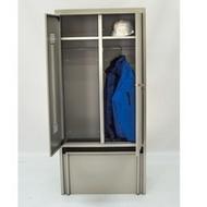 3 3 - ШГС-1850/400 доп. - дополнительная секция к шкафу ШГС-1850/400