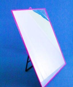 35233 255x300 - Зеркало напольное ТМ 1590*570 мм в раме МДФ титан