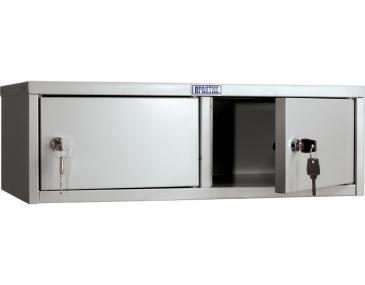 AMB-15/2 Индивидуальный шкаф кассира