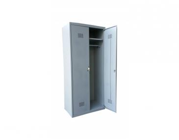ШГС-1850/500 шкаф 2-х секционный
