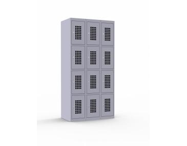 ШР-312 900 Перфорированные двери
