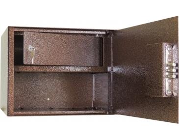 Шкаф с кассой ШМ-6К