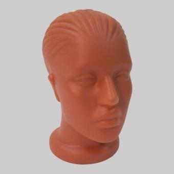 4mb - Голова женская Г-201