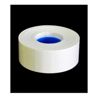 58k - 26*16 этикет-лента прямая белая