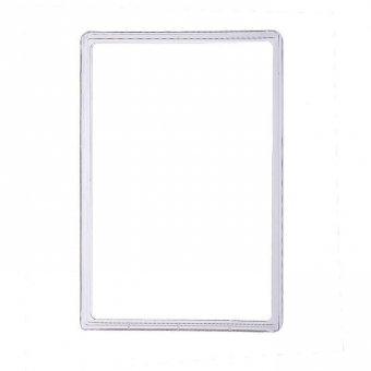 700 nwzb - Рамка формата А4 прозрачная