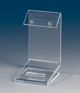 708011 260x300 - Подставка для сережек(пластик) 16,5*10, № 189