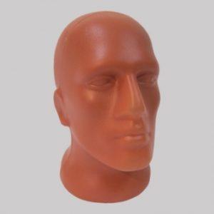 am030 rk 300x300 - М-112-Ч Манекен-бюст женский пластик, белый