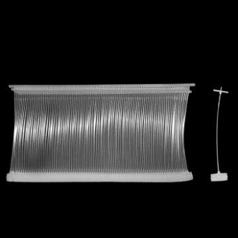 derzhatel dlya markiratora 35mm - Крепление этикеток для Fine (5000шт./уп.) 35 мм тонк.игла