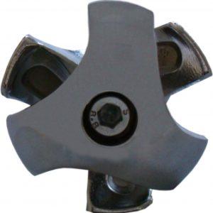 jk 01 dx 300x300 - JK-57/R49 Замок тройной поворотный