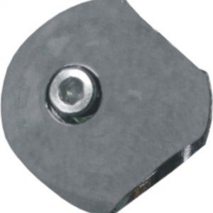 jk 02 300x300 - JK-651/R50R Держатель трубы дистанционный регулируемый