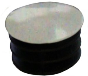 jk 08 300x260 - JK-40/R19А Держатель стеклянной полки (пластик)