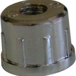 jk 12 300x300 - JK-40/R19С Держатель стеклянной полки (металл) с присоской