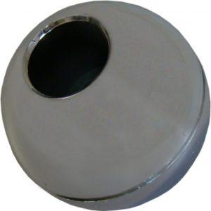 jk 13 300x300 - JK-40/R19С Держатель стеклянной полки (металл) с присоской