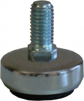 jk 14 - JK-14/R13M Ножка металлическая регулируемая