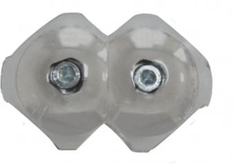 jk 30 - JK-30/R05 Зажим параллельный тройной