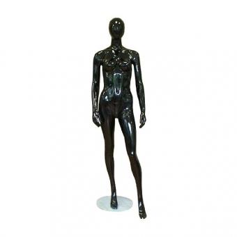 maneken so26 m chernyy - CO-26М Манекен женский, 174, 88-63-90, черный