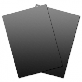 mkf - Маркерная доска А7, черная