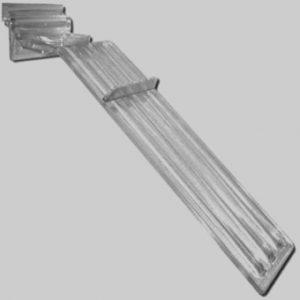 podstavka opora na kabluk 300x300 - F 191 Полка на экономпанель универсальная 490*210м