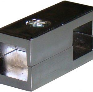 pr 11 300x298 - 2 Крепеж 4-х направленный 25х25 (хром)