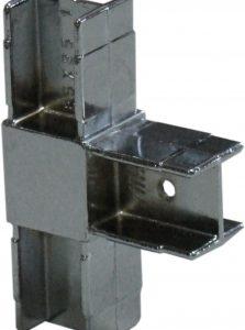 pr 6 223x300 - 2 Крепеж 4-х направленный 25х25 (хром)