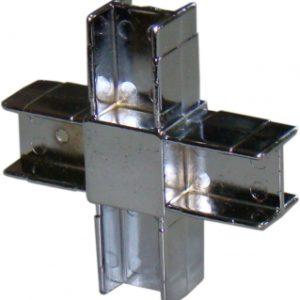 pr 7 300x300 - 2 Крепеж 4-х направленный 25х25 (хром)