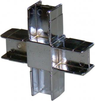 pr 7 - 7 соединитель25х25 (хром)
