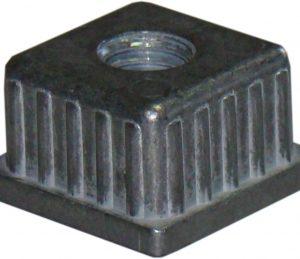 pr 70 300x259 - 5 Крепеж L-образный 25х25 (хром)