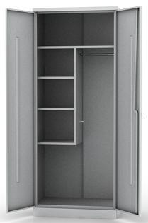 Шкафы для хозяйственных нужд
