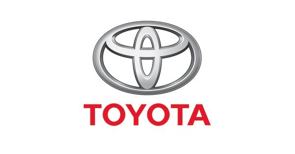 toyota logo 1  - Мебель для магазина Пермь