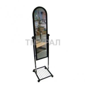 zer6 300x300 - Зеркало навесное 1590х566 в раме МДФ бук