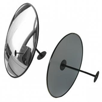 zerkalo obzornoe - Зеркало обзорное d-60 см СМ-60